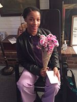 Aisha Royal- March Caregiver of the Month