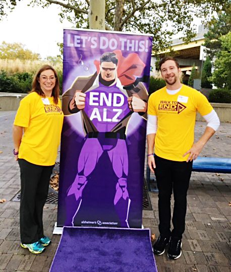 End Alz Event