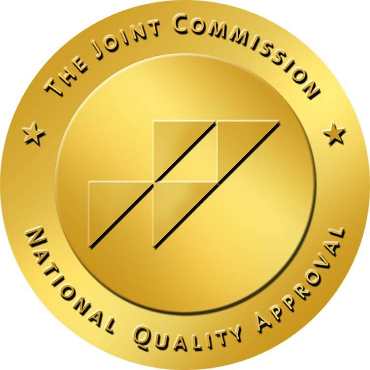 Join Commission GoldSeal