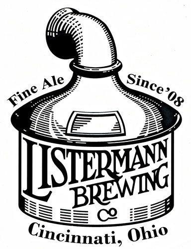 Listermann Brewing Company logo