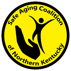 Safe Aging logo