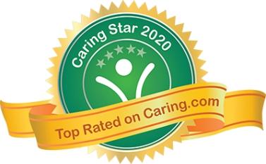 2020 Caring Stars Award