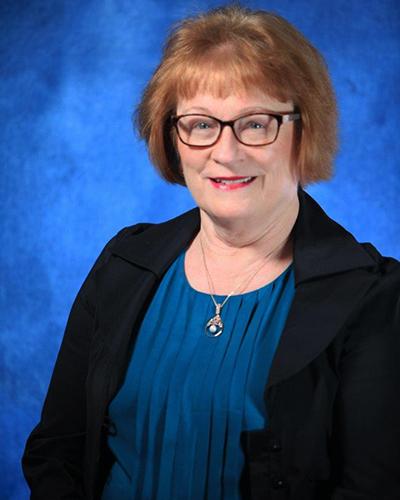 Bernadette Wogan