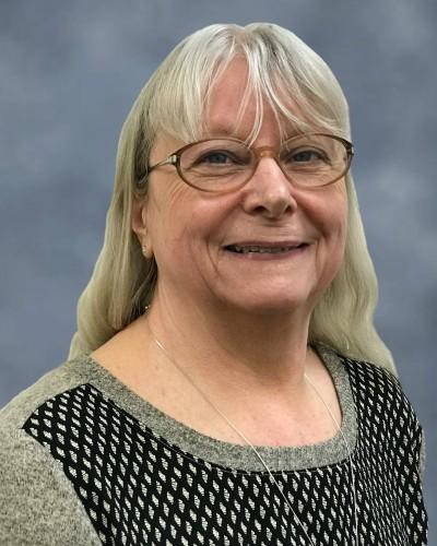 Patti Wythe, RN, BSN