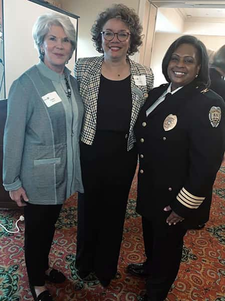 The Women of Rotary Luncheon