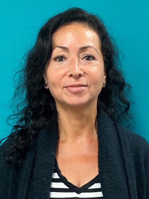 Noel Vasquez Client Care Coordinator