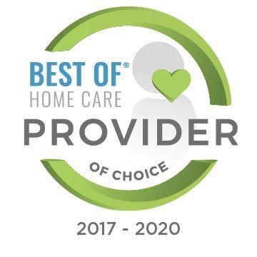 provider of choice