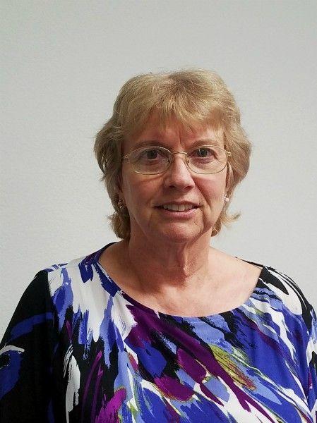 Rita Anderson Dec Caregiver of the Month