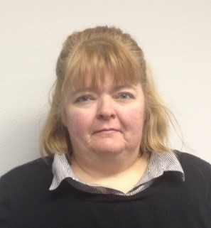 Caregiver of the Month Vickie Moore