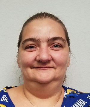Caregiver of the Month July 2017 Amy Renfro