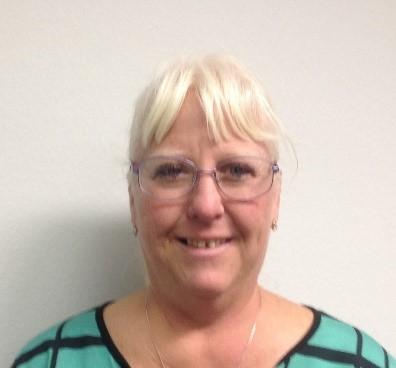 June Caregiver of the Month Jennifer Shaffer