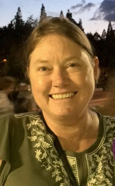 Lisa G. Caregiver of the Month