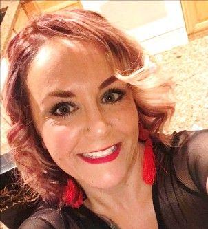 Melissa Marinaccio, Human Resources Director