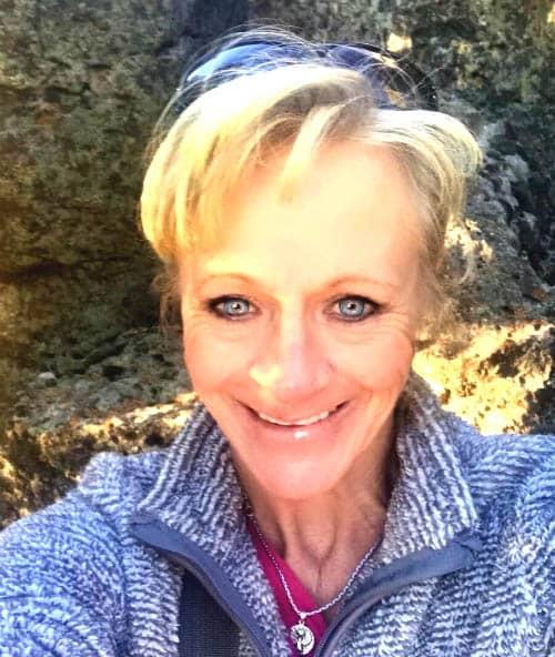 Missy Hildreth - Feburary 2019 Caregiver of the Month