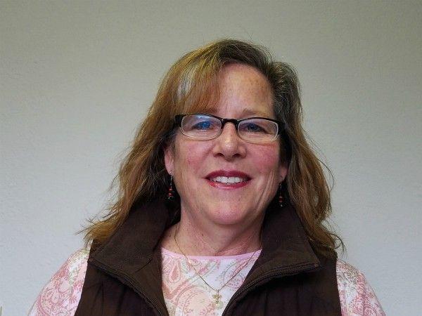 Robin Adamson Sutton - 2019 Reno Caregiver of the Year