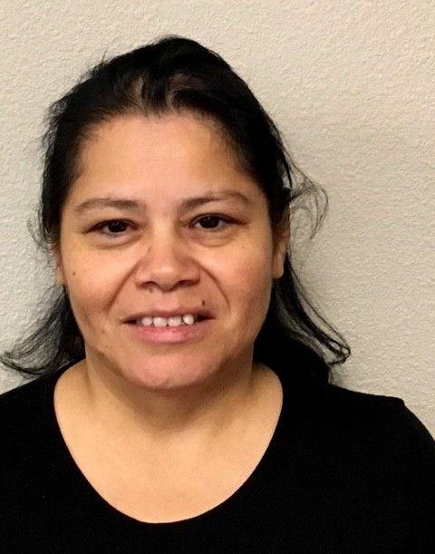 Yolanda Caregiver of the Month