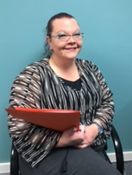 Jackie Russ - Scheduling Coordinator