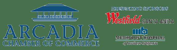 Arcadia Chamber of Commerce logo