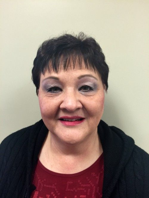 Cindie Caron February Caregiver of the Month