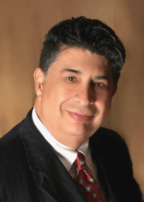 Joe Concialdi - President