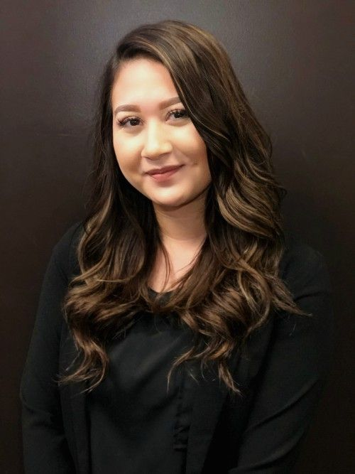 Leslie Solis - Client Care and Staffing Coordinator