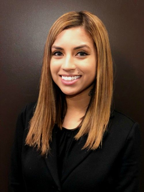 Raquel Caro Mancillas - Client Care Coordinator