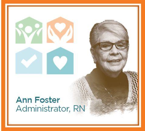 Ann Foster