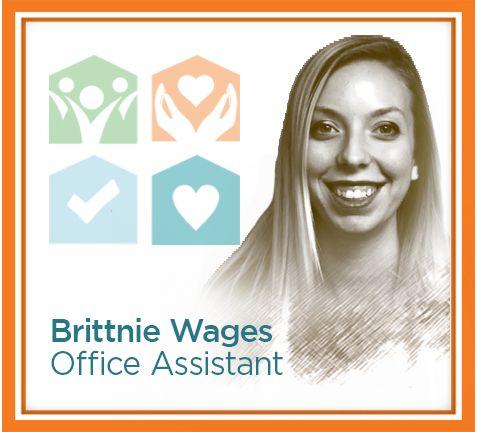 Brittnie Wages