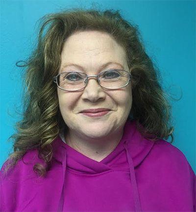 Caregiver Debbie