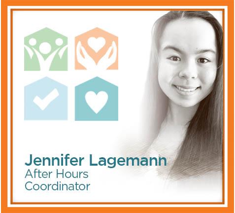 Jennifer Lagemann