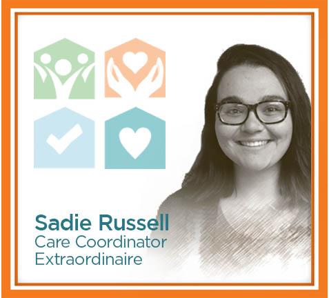 Sadie Russell