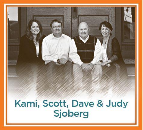 Sjoberg Family