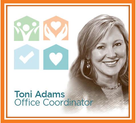 Toni Adams