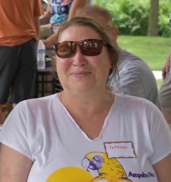 Caregiver of the Week - Yelena
