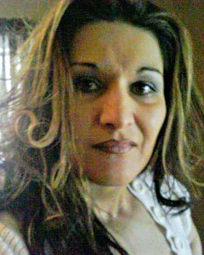 Caregiver Yolanda