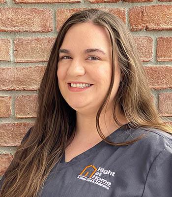 Kayla Kimball — Staffing Coordinator