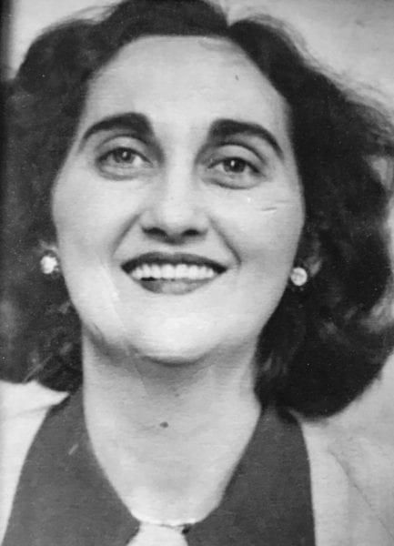 April Wintermoyer's Grandmother