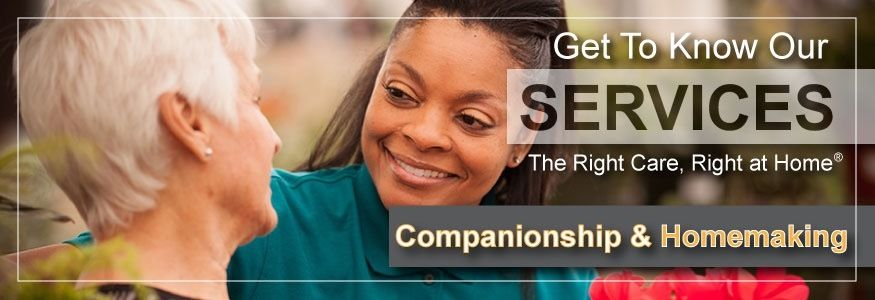 Companionship and Homemaking Services