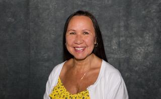 Lori Pettig, Office Manager
