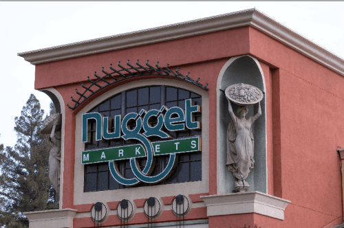 Nugget Market South Sacramento