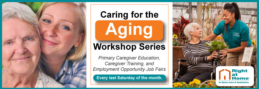 Caring for the Aging Workshop