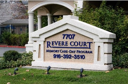 Revere Court Memory Care Day Program