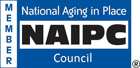 NAIPC member