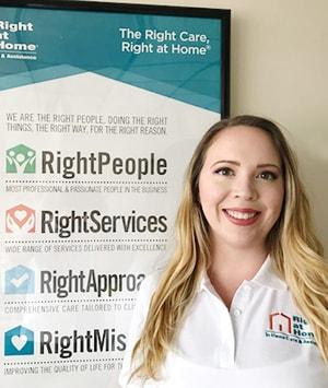 Alisha Martin – Administrative Assistant