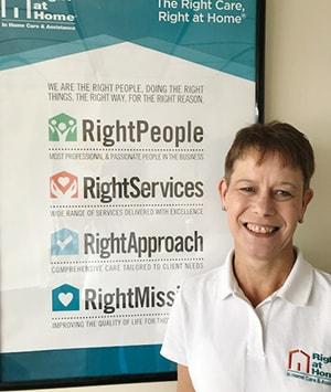 Jeanette Branham – Administrative Assistant