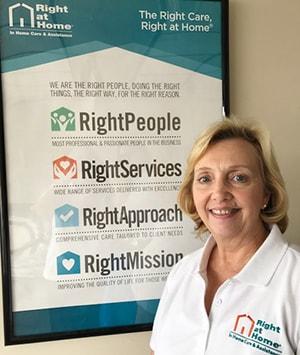 Karen Williamson – Operations Manager