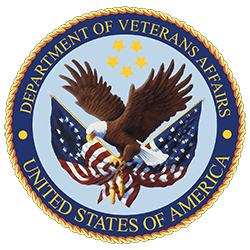 Dept of Veterans Affair Seal