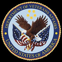 Dept of Veterans Affair Seal