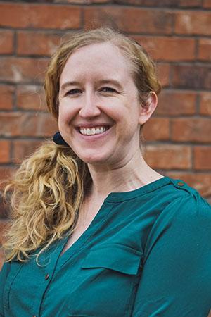 Bethany Andrews-Staffing Coordinator