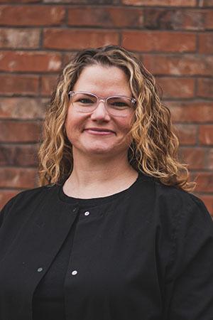 Mary Ann Dobrinski-Registered Nurse